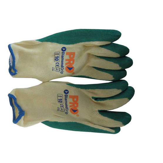 Glove Progrip Green