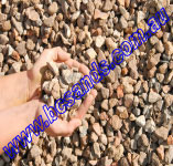 Recycled Aggregate / Gravel 20mm 1000kg Bulk Bag