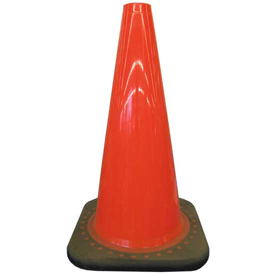 Cone Traffic 450mm Orange