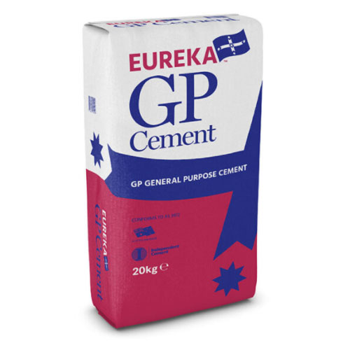 Cement Eureka General Purpose 20kg