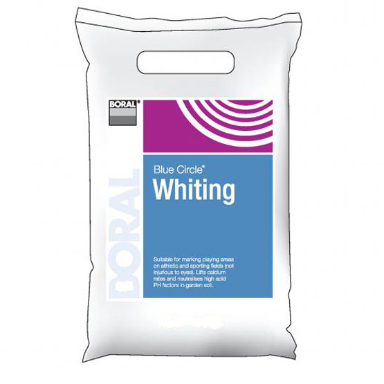 Whiting (Calcium Carbonate) Boral 25kg