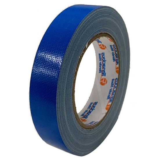 Tape Render Blue Cloth 24mmx25m