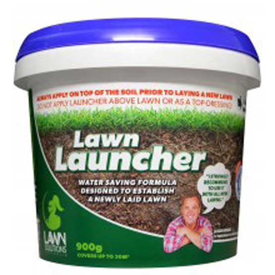 Lawn Launcher Lawn Solutions 900gm