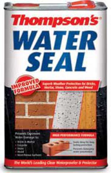 Waterseal Thompsons 5L
