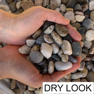 Pebble Mixed Natural 10-20mm 20kg