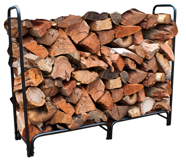 Wood Rack Outdoor 500kg Capacity