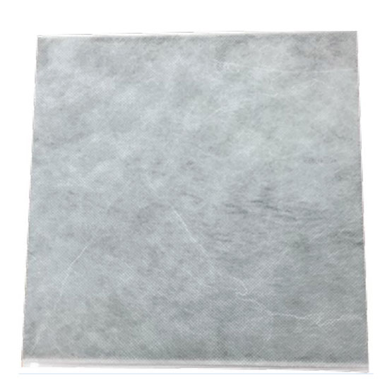 Gripset Elastoproof Butyl Square 250x250mm (Pack 10)