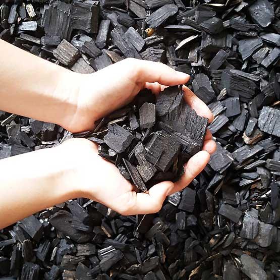 291add236 Mulch Wood Chip Black : BCSands Online Shop - Building and Landscape ...