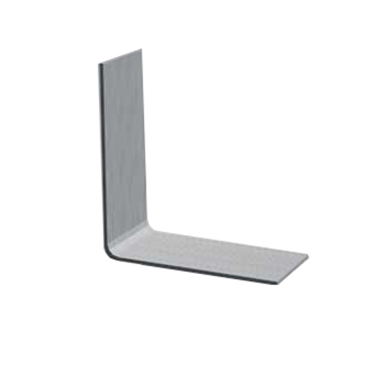 Link Edge Corner Connector 40-50mm Aluminium Garden Edging