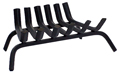 Fireplace Grate Cast Iron 600mm