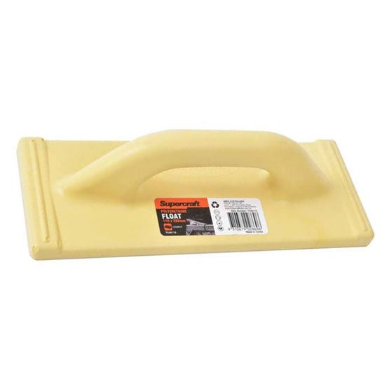 Float Poly Small 100x280mm Supercraft